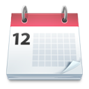 Events icons